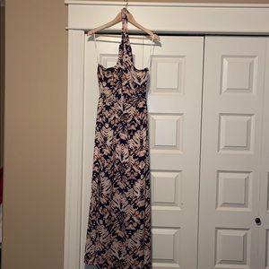 2 for $50 Dynamite Halter Maxi dress